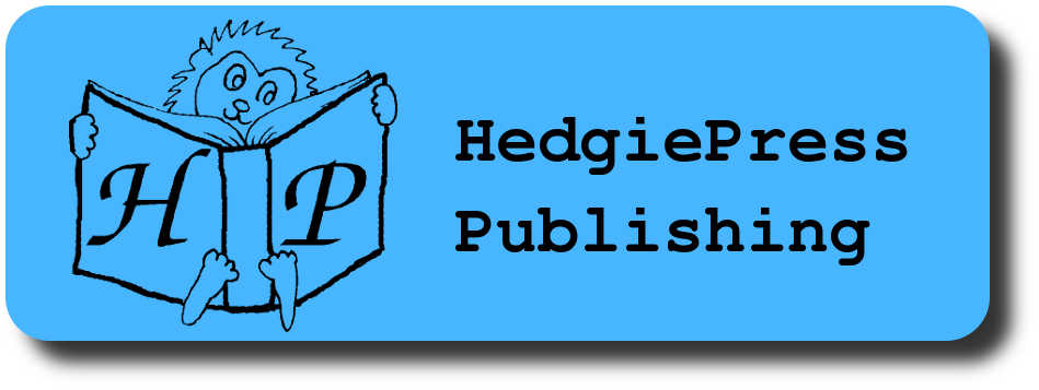 HedgiePress logo